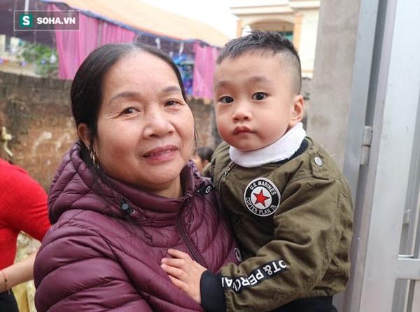 Mang thai ở tuổi giống chị Thu Sao, người phụ nữ trải qua hành trình cả máu và nước mắt-1