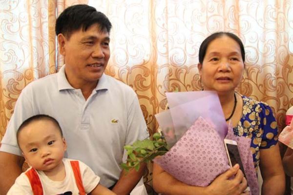 Mang thai ở tuổi giống chị Thu Sao, người phụ nữ trải qua hành trình cả máu và nước mắt-2