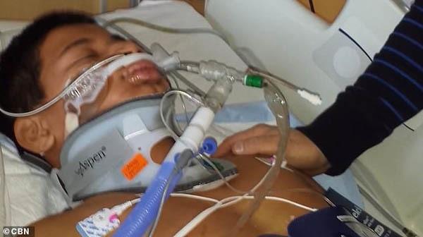 Bí ẩn cậu bé 14 tuổi chết đuối, sau 60 phút đột nhiên sống lại-1