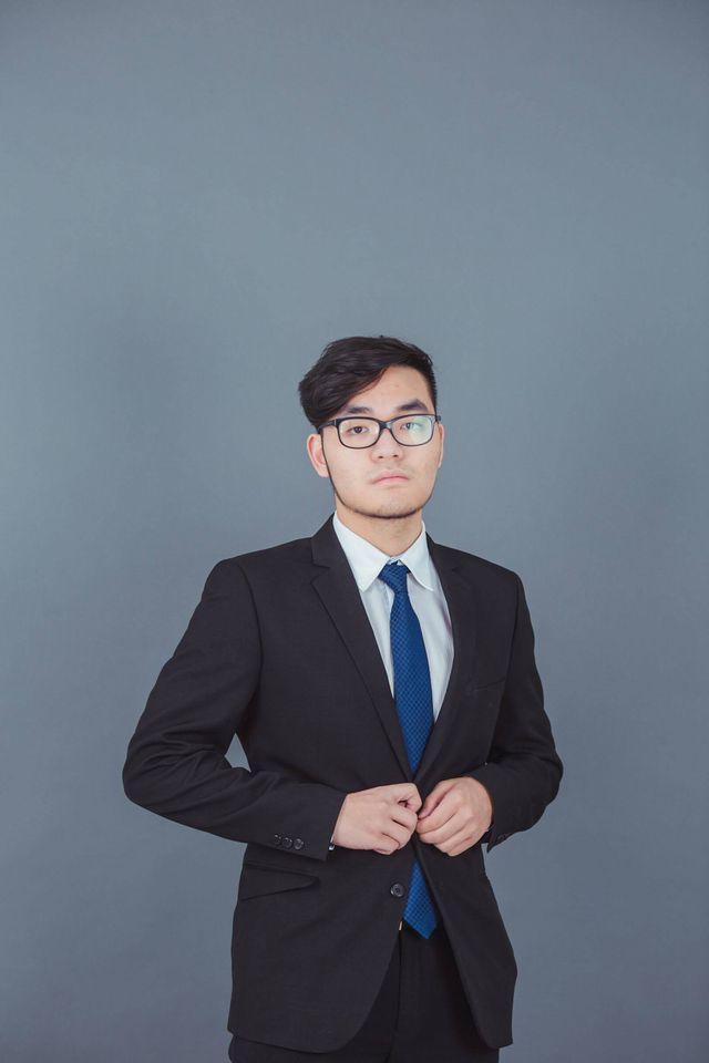 """Nhận học bổng quá khủng"""", 10X Việt được gọi là nam sinh triệu đô""""-1"""