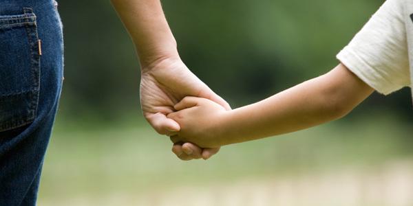 Ứng xử khi ly hôn, đừng biến con thành nạn nhân-3