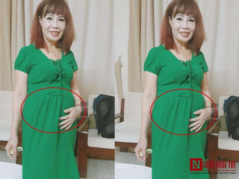 Cô dâu 62 lấy chồng 26 tuổi nói gì về việc mang thai?-3