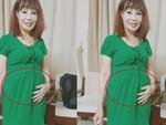 Sốc: Vừa tuyên bố có bầu chưa lâu, cô dâu 62 tuổi đã lộ bụng vượt mặt, tiết lộ đang tiết kiệm tiền để đẻ mổ-3