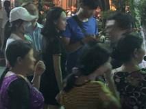 Xuất hiện cảnh tranh cãi đáng tiếc tại đám tang nghệ sĩ Anh Vũ