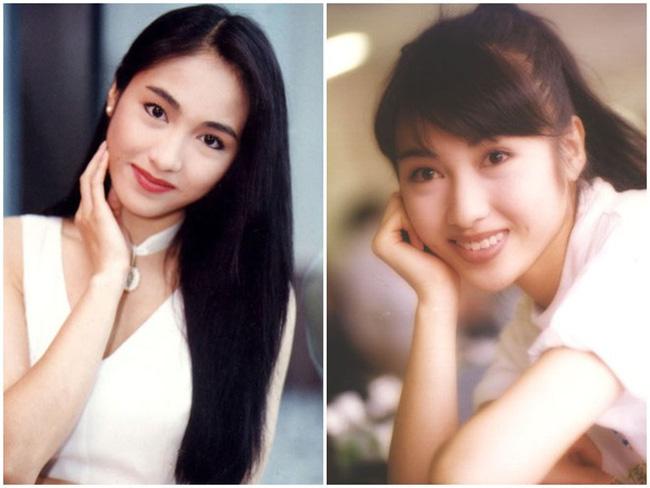 Lê Tư hồi trẻ đẹp thế nào mà Trương Bá Chi phải nói: Ở Hong Kong tôi chỉ thừa nhận cô ấy đẹp hơn tôi-11