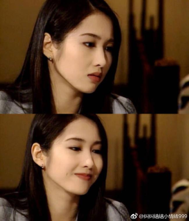 Lê Tư hồi trẻ đẹp thế nào mà Trương Bá Chi phải nói: Ở Hong Kong tôi chỉ thừa nhận cô ấy đẹp hơn tôi-7