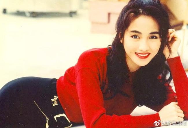 Lê Tư hồi trẻ đẹp thế nào mà Trương Bá Chi phải nói: Ở Hong Kong tôi chỉ thừa nhận cô ấy đẹp hơn tôi-14