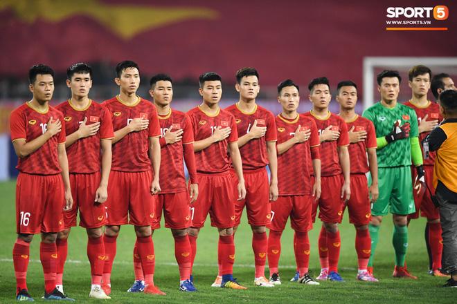 HLV Park Hang-seo triệu tập 100 cầu thủ cho mục tiêu World Cup và SEA Games là không chính xác-1