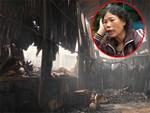 Nhói lòng cảnh tượng mẹ và 2 con nhỏ chết cháy trong tư thế ôm nhau sau vụ hỏa hoạn kinh hoàng ở Hà Nội-2