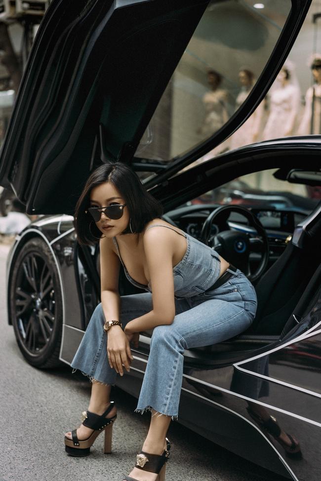 Cô gái Việt dám từ chối lời cầu hôn thái tử Malaysia: Tôi ghét phải chờ đợi đàn ông ban phát cho mình điều gì-5