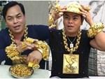 Phúc XO khai nhận toàn bộ nón, dây chuyền quá khổ là vàng giả-2