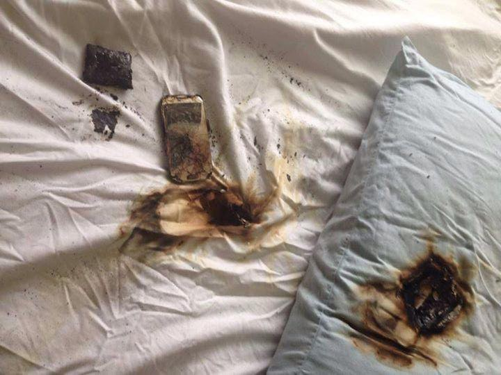 Sạc điện thoại gần người khi ngủ: 3 nguyên nhân có thể gây nổ bất ngờ không lường trước-3