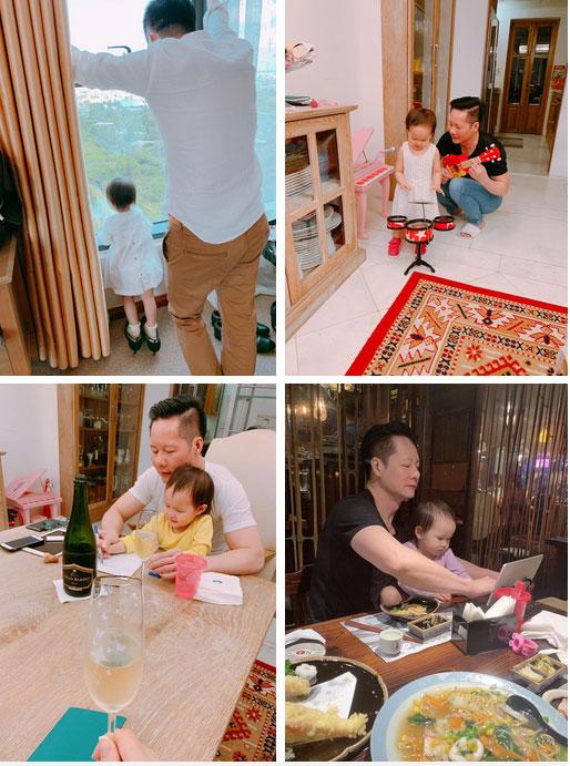 Ngoài sự giàu có, ông xã hơn 27 tuổi của Phan Như Thảo còn có gì mà khiến ai cũng ngưỡng mộ cuộc sống của cô?-4