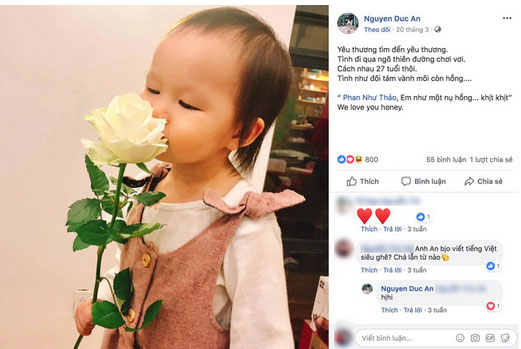 Ngoài sự giàu có, ông xã hơn 27 tuổi của Phan Như Thảo còn có gì mà khiến ai cũng ngưỡng mộ cuộc sống của cô?-6