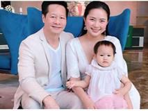 Ngoài sự giàu có, ông xã hơn 27 tuổi của Phan Như Thảo còn có gì mà khiến ai cũng ngưỡng mộ cuộc sống của cô?