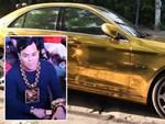 """Dàn âm thanh 6 tỷ"""" trong quán karaoke của Phúc XO chỉ là hàng Trung Quốc giá rẻ, ô tô mạ vàng cũng đi thuê về chạy-4"""