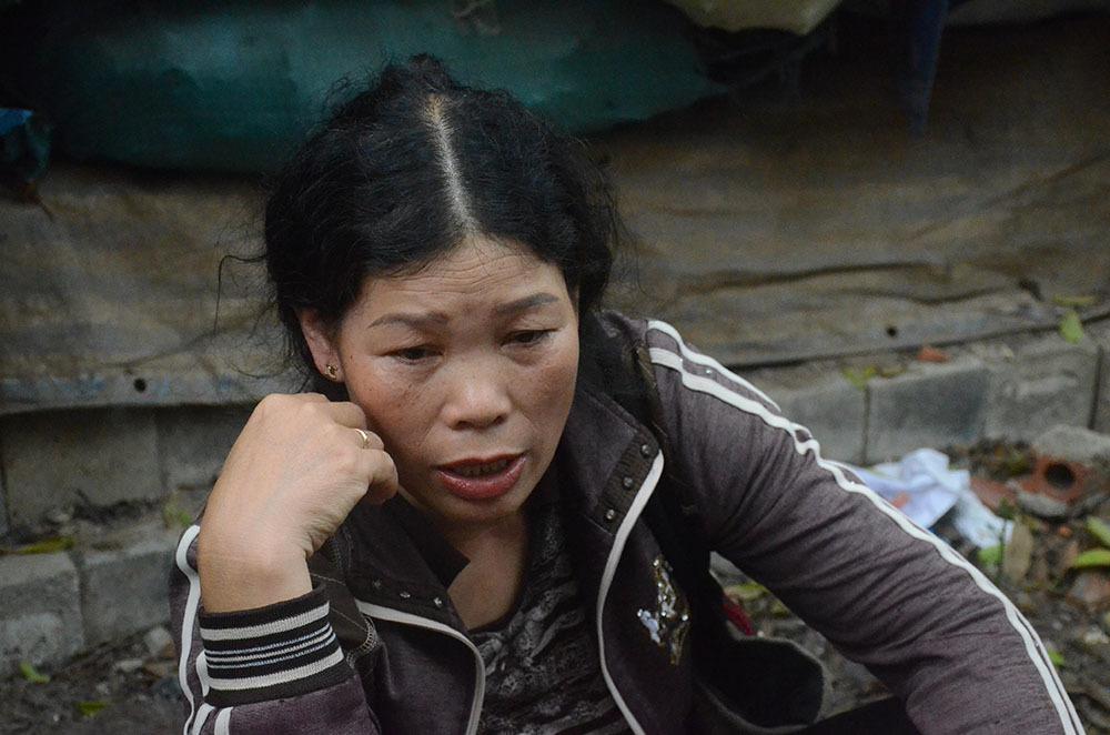 3 mẹ con đi khám bệnh chết cháy cùng bố ở Trung Văn-3