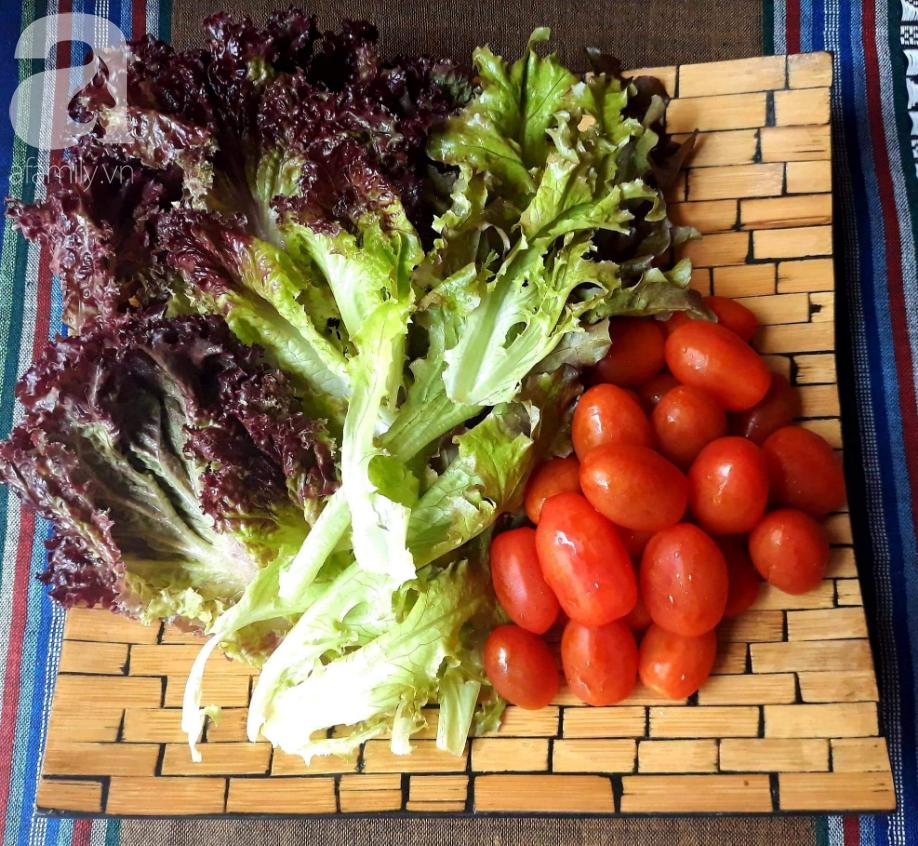 Có công thức xốt trộn salad đa năng này, bạn ăn món salad nào cũng ngon miễn bàn!-1