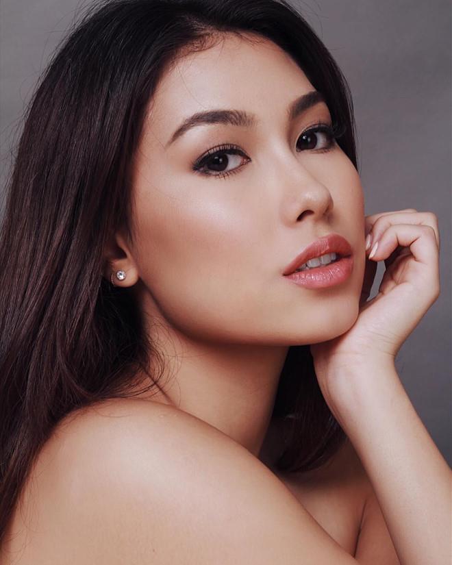 Nhan sắc 4 cô gái sẽ dự thi Hoa hậu Hoàn vũ 2019-1