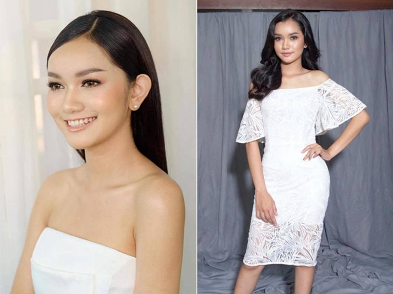 Nhan sắc 4 cô gái sẽ dự thi Hoa hậu Hoàn vũ 2019-4