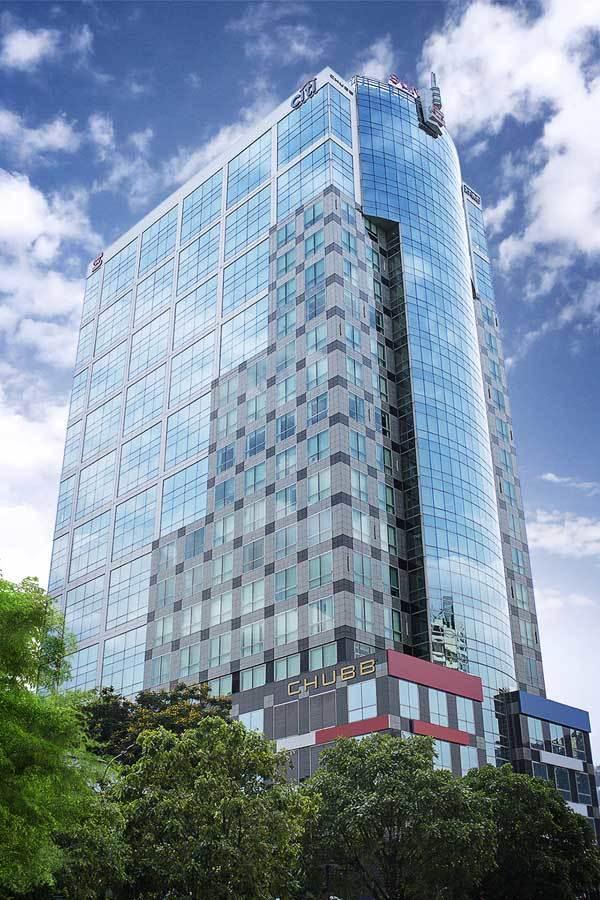 Chubb được thành lập công ty bảo hiểm nhân thọ ở Myanmar-1