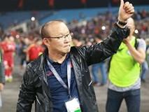 HLV Park Hang-seo tuyên bố trên trang chủ AFC: Bóng đá Việt Nam đang là số 1 ở Đông Nam Á