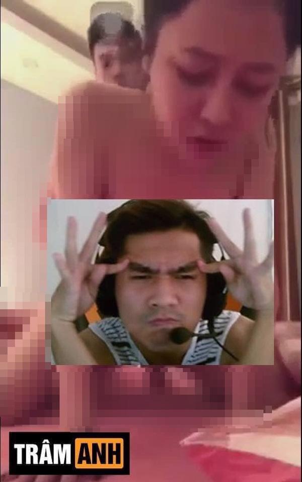 Bị bạn bè spam clip 5 phút bị nghi là của Trâm Anh, streamer PewPew khó chịu: Mình không có nhu cầu xem-2