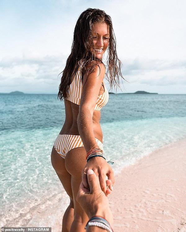 Đăng ảnh hôn nhau trên bể bơi vô cực đảo Bali, cặp đôi trai xinh gái đẹp nhận cơn mưa gạch đá từ MXH-3