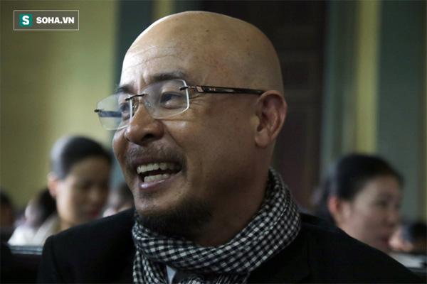 VKS kháng nghị: Buộc bà Thảo chuyển giao toàn bộ cổ phần Trung Nguyên cho ông Vũ là sai luật-2