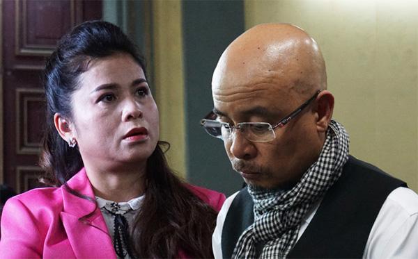 VKS kháng nghị: Buộc bà Thảo chuyển giao toàn bộ cổ phần Trung Nguyên cho ông Vũ là sai luật-1