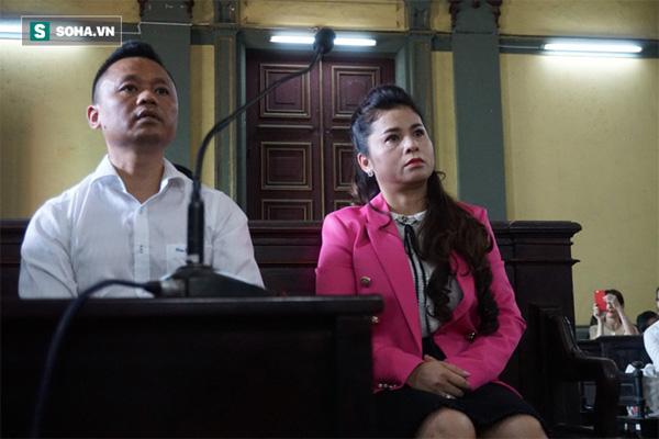 VKS kháng nghị: Buộc bà Thảo chuyển giao toàn bộ cổ phần Trung Nguyên cho ông Vũ là sai luật-3