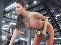Hot girl Trâm Anh:
