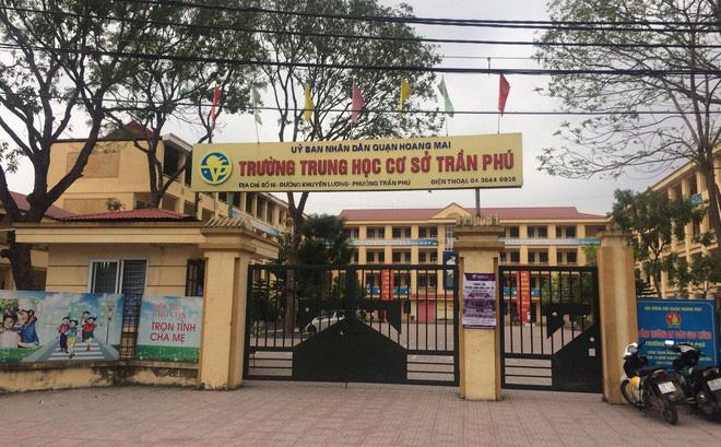 Vụ thầy giáo bị tố dâm ô 7 nam sinh ở Hà Nội: Các cha mẹ khẳng định vụ việc không như báo nêu-1