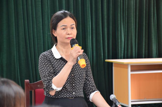 Vụ thầy giáo bị tố dâm ô 7 nam sinh ở Hà Nội: Các cha mẹ khẳng định vụ việc không như báo nêu-2