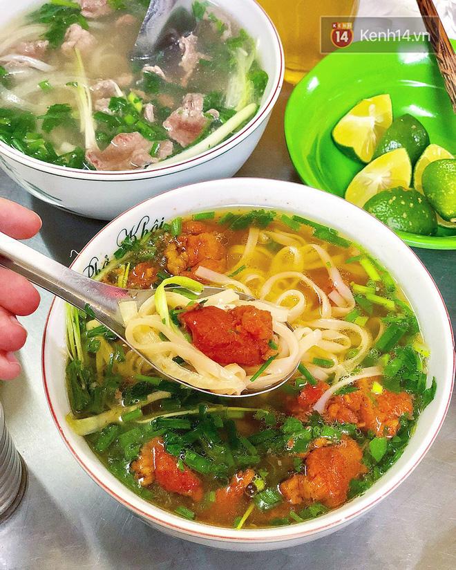 Hết món bốc mả đến hài cốt, ẩm thực Việt chẳng bao giờ hết phong phú-2