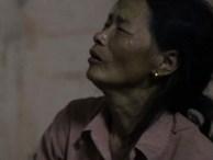 Quặn lòng tiếng khóc của người bà gọi tên cháu bị thiệt mạng trọng vụ cháy xưởng ở Hà Nội
