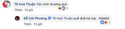 Bị Cát Phượng cưỡng hôn, biểu cảm của Kiều Minh Tuấn lại gây tranh cãi-3