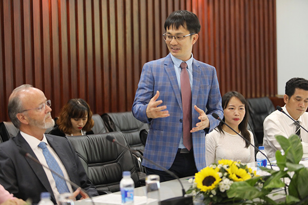 Vinamilk đẩy mạnh hợp tác chiến lược với Bệnh viện Chợ Rẫy-3