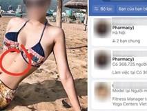 Xuất hiện nhiều Facebook giả mạo hot girl bị nghi lộ clip nóng viết status câu like
