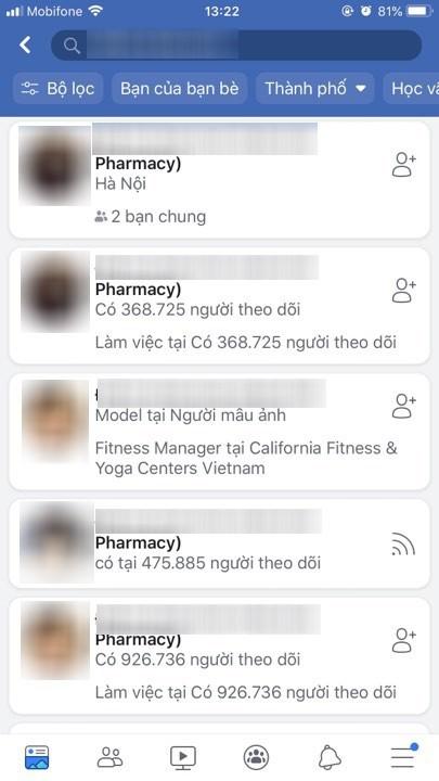 Xuất hiện nhiều Facebook giả mạo hot girl bị nghi lộ clip nóng viết status câu like-2