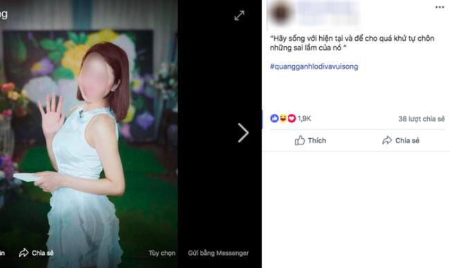 Xuất hiện nhiều Facebook giả mạo hot girl bị nghi lộ clip nóng viết status câu like-4