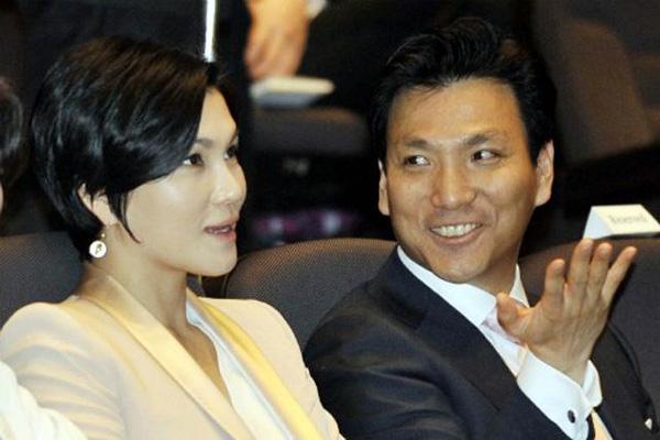 Cái kết khó tin của cuộc hôn nhân giữa ái nữ Samsung và quý tử tờ báo danh tiếng-6