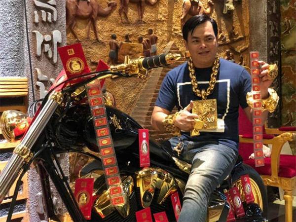 Phúc XO xếp hạng mấy trong làng chơi xe hai bánh ở Việt Nam?-1