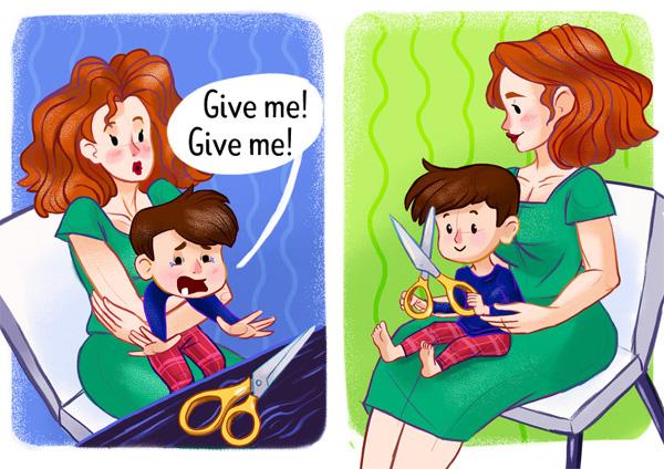 6 lời khuyên từ một nhà tâm lý học lười biếng khiến hàng triệu bà mẹ phải cảm ơn-2
