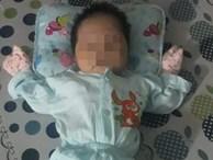 Bé trai 2 tháng tuổi tử vong sau khi tiêm vắc-xin 5 trong 1: Mẹ trẻ khóc ngất, nhịn ăn nhịn uống vì thương nhớ con