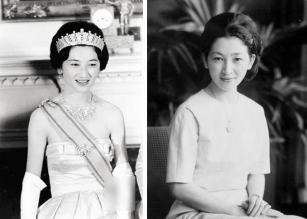 Nhan sắc kiều diễm của Hoàng hậu thường dân Michiko thời trẻ, khiến vua say đắm đến phá bỏ quy tắc Hoàng gia-8