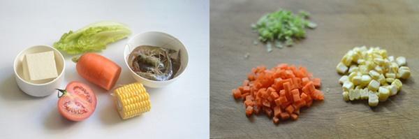 Chỉ 1 món canh này có thể thay thế cả bữa cơm nếu bạn muốn ăn no ngon miệng mà không tăng cân-1