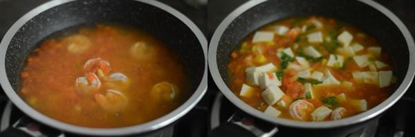 Chỉ 1 món canh này có thể thay thế cả bữa cơm nếu bạn muốn ăn no ngon miệng mà không tăng cân-5