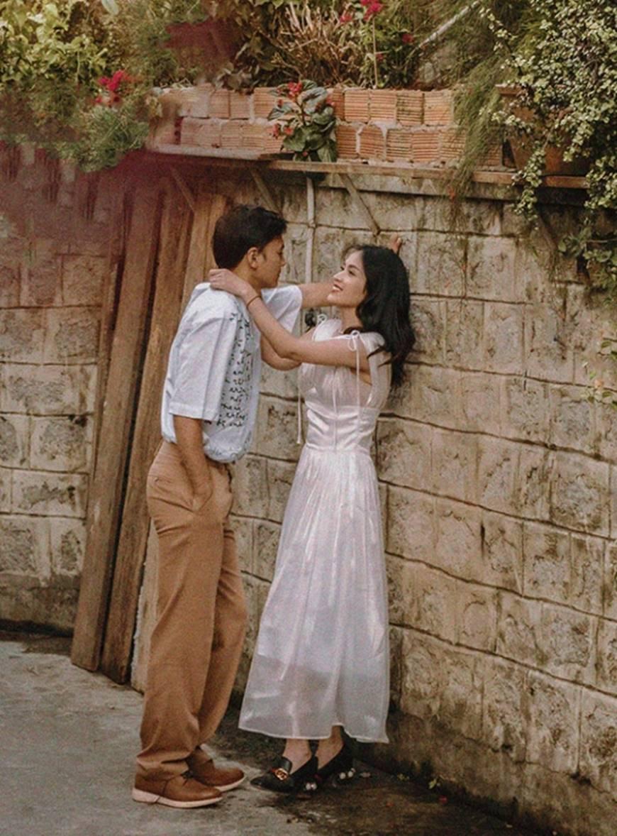 Vợ chồng Tú Vi - Văn Anh trốn con lên Đà Lạt chụp ảnh kỷ niệm 6 năm bên nhau-1