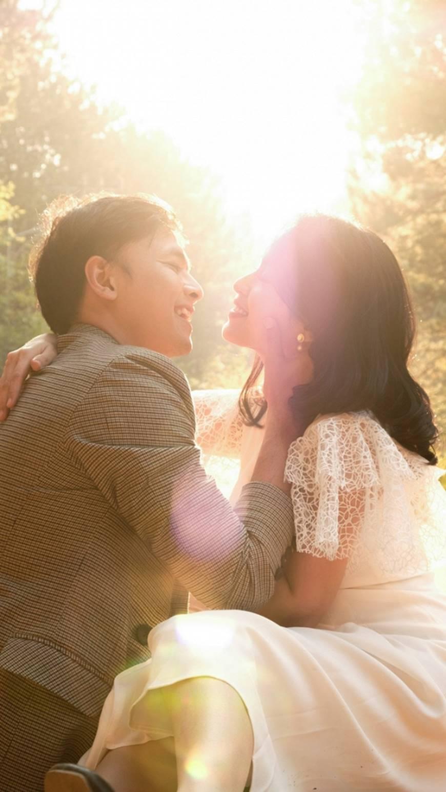 Vợ chồng Tú Vi - Văn Anh trốn con lên Đà Lạt chụp ảnh kỷ niệm 6 năm bên nhau-8